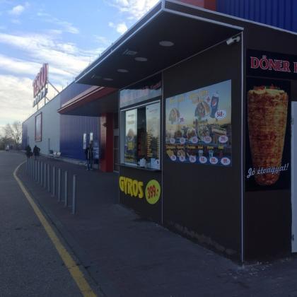 Döner Kebab Express / Kiskunfélegyháza