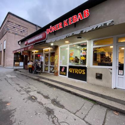 Döner Kebab Express / Gödöllő