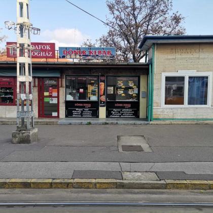 Döner Kebab Express / XXII. kerület